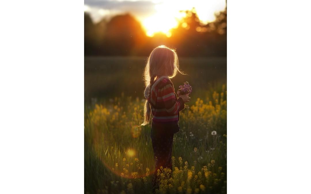 4 Tips For Keeping Detail in Backlit Images